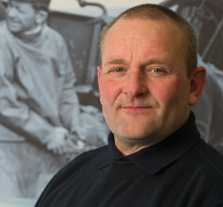Keith Wileman - Operations Manager
